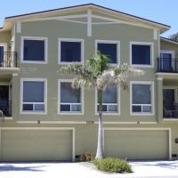 The Anna Maria Island Beach Palace