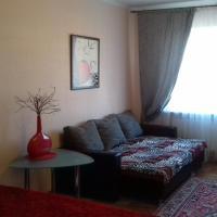 Apartment on Matusevicha 70