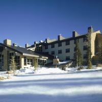 Cedar Breaks Lodge By Diamond Resorts