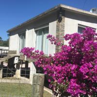 Las Moras beach house