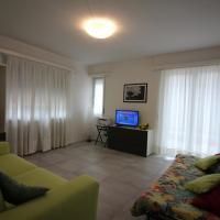Paradiso Apartment Sleeps 3 Air Con