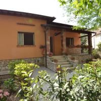 Sarzanese Valdera Villa Sleeps 8 Pool WiFi