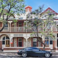 City Apartments at Cecil Mansions