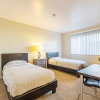 Cosy Berkeley Apartments 204D