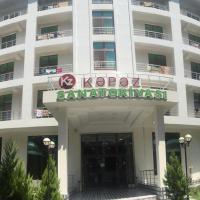 Recreational Center Naftalan Kapaz