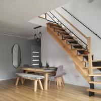 Apart Hotel 37 (108 m2)