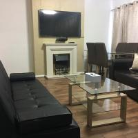 Luxury Holiday Apartment 12 Birmingham