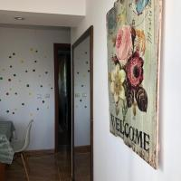 Accommodation between Bucharest and Bran