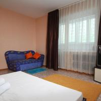 Apartament 1- rooms on VLASIHINSKAYA 87