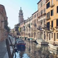 Magic Venice in Love