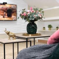 Luxury Residence Charvet Bruxelles-Midi (APP2)