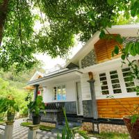 Well-Equipped 1BHK Stay in Adimali, Munnar