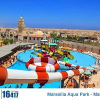 Marseilia Aqua Park Alam Al Roum