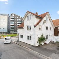 House Ryfylke - Apartments