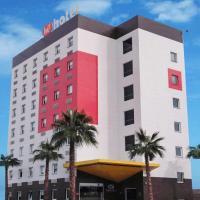 Hotel Hi Torreon Aeropuerto-Galerías