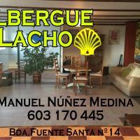 Albergue Lacho, Alquife (Granada)