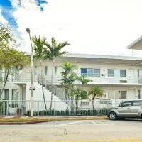 Harding Suites Miami Beach