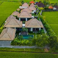 Three Gold Luxury Private Villas & Restaurant