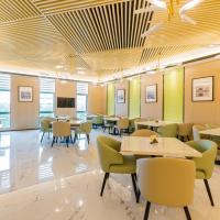 Atour Hotel (Nanjing Xingang Development Area)