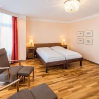 Hotel Schweizerhof Basel