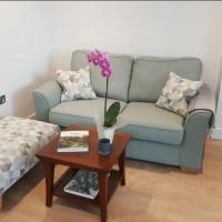 1 Bedroom Apartment in Greenwich Peninsula