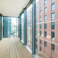 2BR Amazing Apartment with TWO Bathrooms