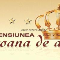 Pensiunea Coroana de Aur