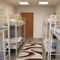 Noviy Hostel