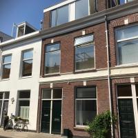 (Shared) Appartement Room 55 Haarlem