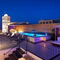 Ibiza Town Villa Sleeps 10 Pool
