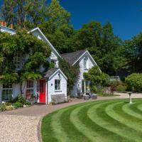 Ty Derw Country House