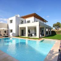 Port de Pollenca Villa Sleeps 10 Pool Air Con WiFi