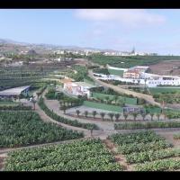 Villa Palmitos Deluxe Seaview