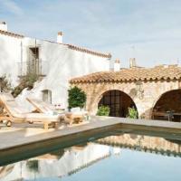 Begur Villa Sleeps 10 Pool WiFi