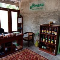 Himana Ayurveda (Pvt) Ltd