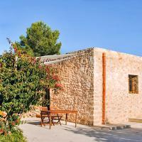 Cala Tarida Villa Sleeps 4 Pool Air Con WiFi