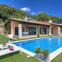 Esclanya Villa Sleeps 8 Pool Air Con WiFi