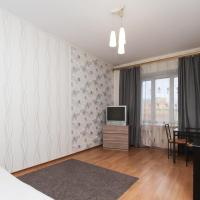 Apartment in Gorsky mikrorayon 1