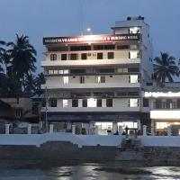 Vasudeva Vilasam Health Retreat