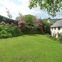 Higher Coombe Cottage