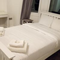 Double Rooms CRYSTAL PALACE - SK