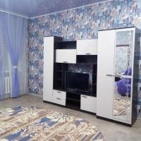 Очень БОЛЬШАЯ 3к квартира ул. Советская 14 (8 спальных мест)