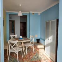 Apartment on Kargaly Kenesary 54/3