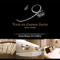 Le Griffe Vatican Luxury Suites