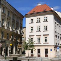 Art Apartments Prague