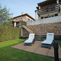 Tossa de Mar Villa Sleeps 6 Pool Air Con WiFi