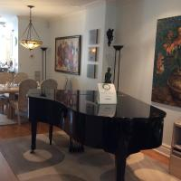 Clinton and Bloor B&B by Elevate Rooms