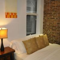 New York Apartment Sleeps 6 WiFi