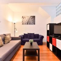 South Bank Apartment Sleeps 6 WiFi