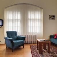 AMAVI Bretfeld Palace Apartments